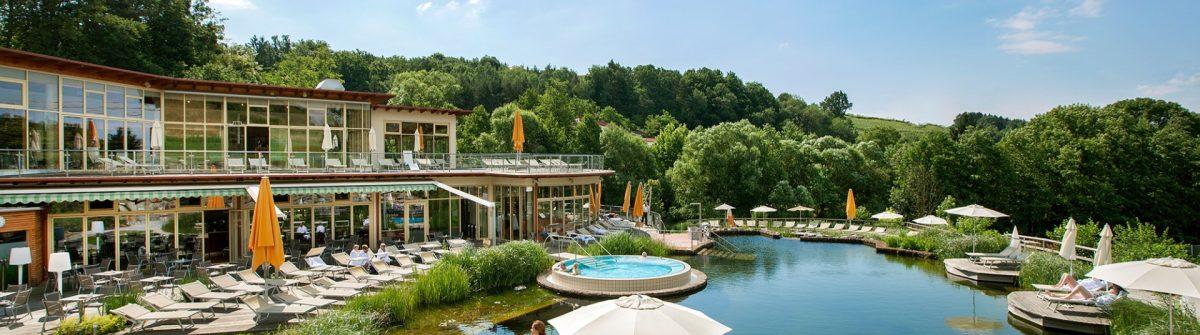HE Quellenhotel Heiltherme Bad Waltersdorf - Steiermark