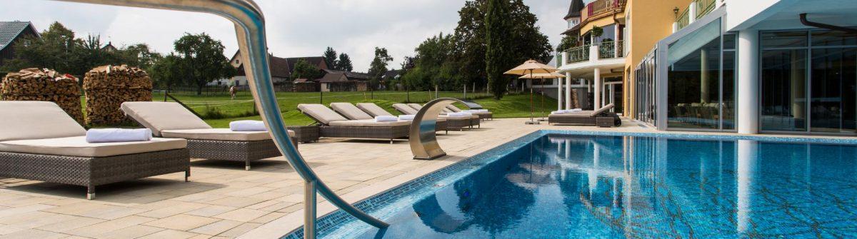 HE Vital-Hotel Meiser in Baden-Württemberg