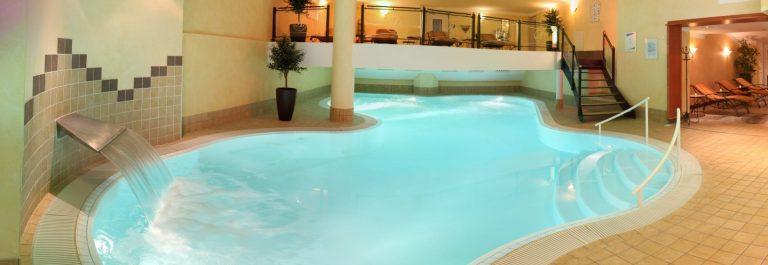 HE Hotel Antoniushof in Bayern