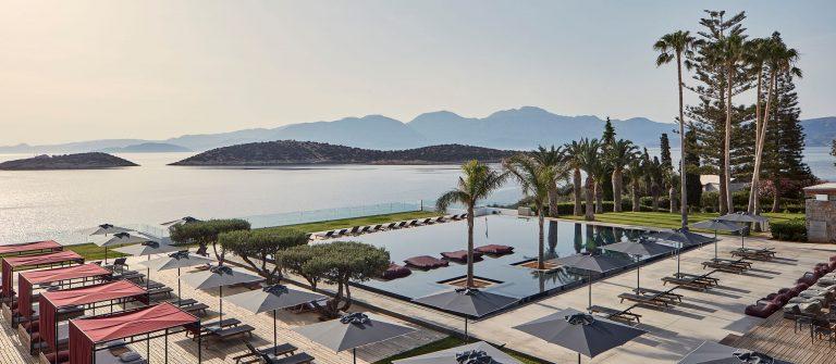 HE Minos Palace hotel & suites auf Kreta
