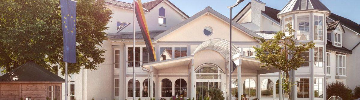HE Hotel Traube Revital