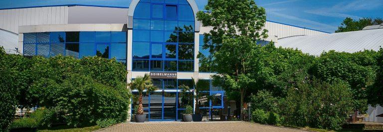 HE Soibelmanns Hotel Rügen