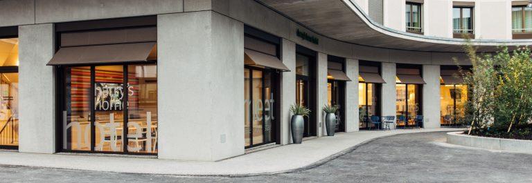 HE Harry's Home Zürich-Wallisellen
