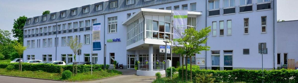 HE Parkhotel Landau