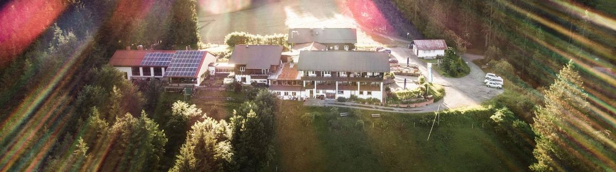 HE Berghotel Sonnenklause im Oberallgäu