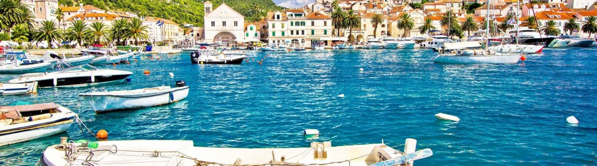 Amazing-town-of-Hvar-waterfront-iStock_46506392_XLARGE-2