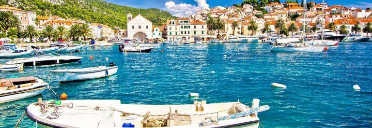 Amazing-town-of-Hvar-waterfront-iStock_46506392_XLARGE-2