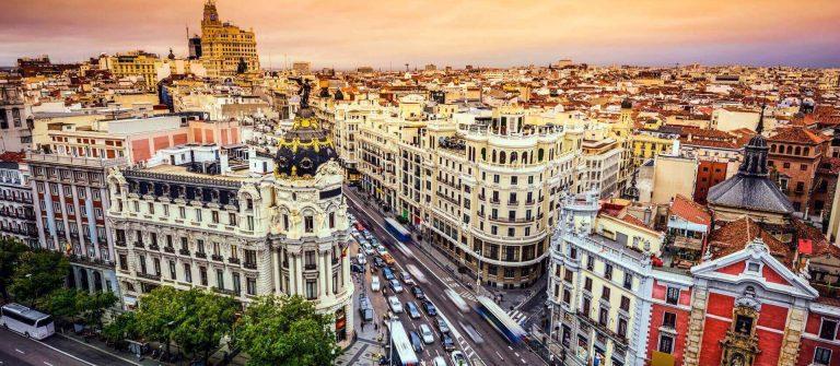 Skyline-von-Madrid-iStock-525713409