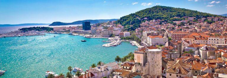 Split-in-Kroatien-shutterstock_311158274