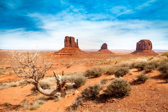 Monument Valley – United States of America