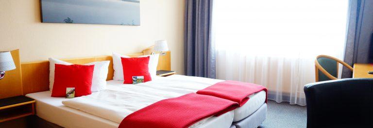 HE Hotel am Tierpark Güstrow