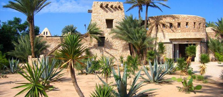 Im Djerba Heritage erhaltet ihr einen Einblick in die Geschichte der Insel.