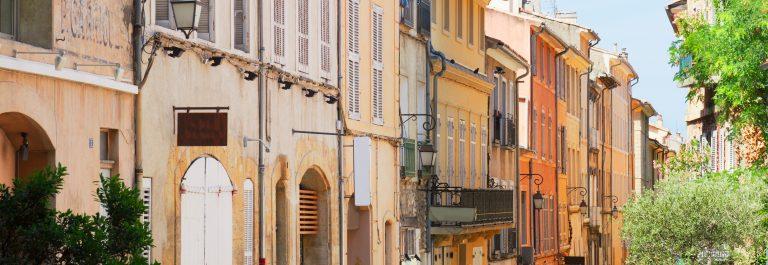 shutterstock_Aix-en-provence