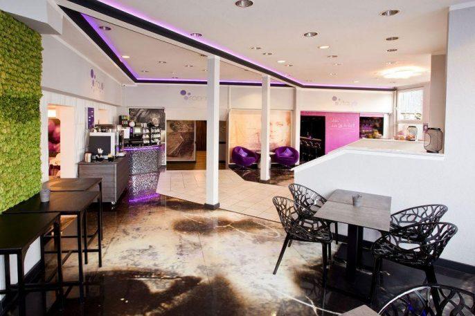 HE stays design Hotel Dortmund