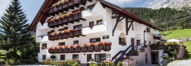 HE Hotel Das Sonnbichl