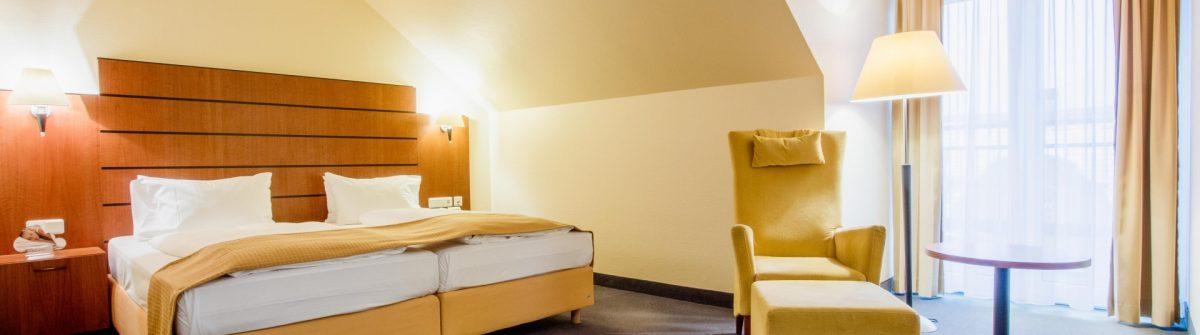 HE Hotel Fulda Mitte