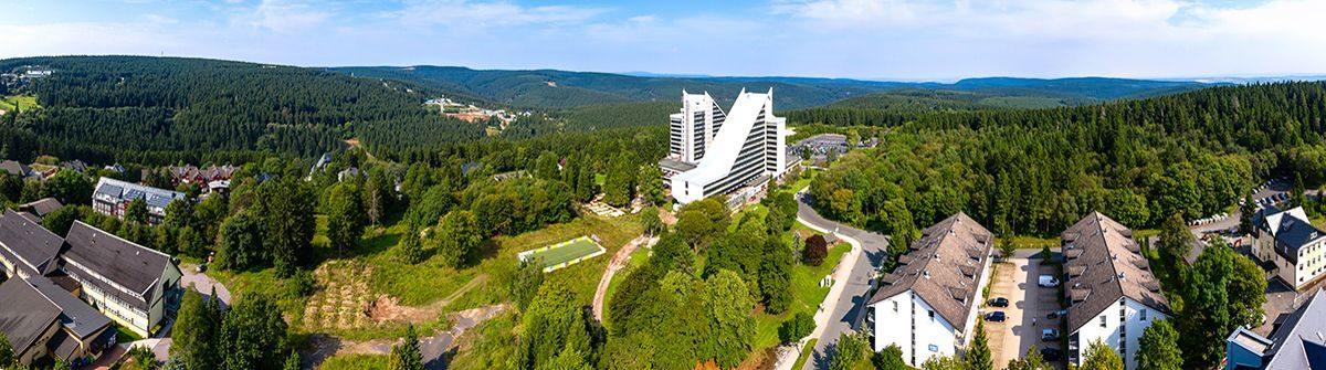 HE AHORN Panorama Hotel Oberhof