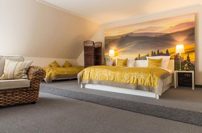 HE Romantik Hotel Schubert