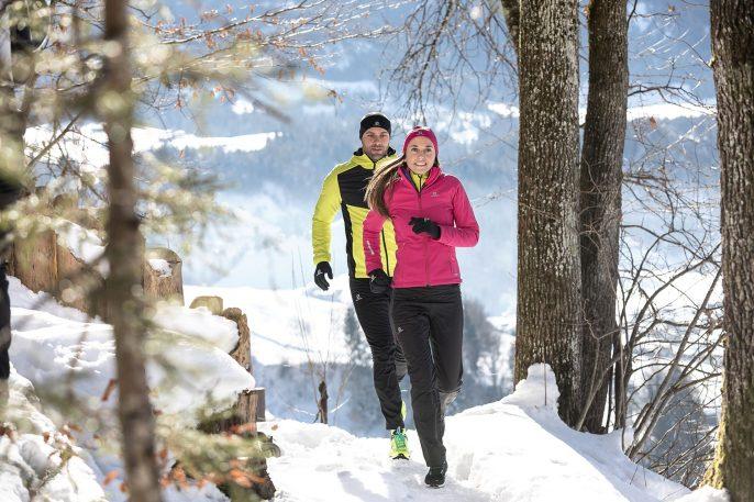 HE Sportresort Hohe Salve in Tirol