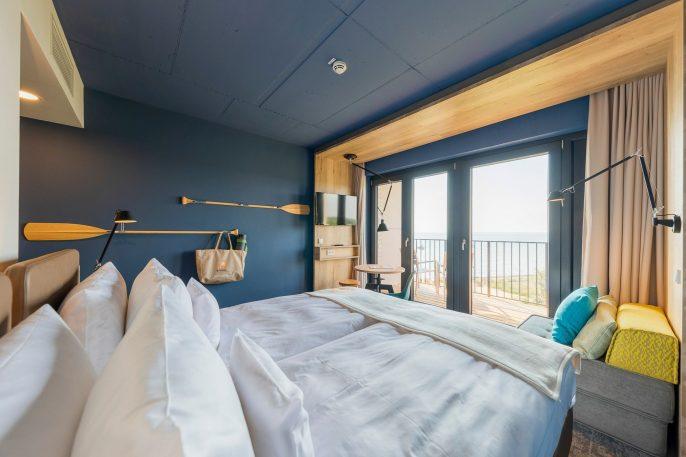 HE ARBOREA Marina Resort Neustadt
