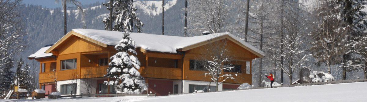 Almfrieden Hotel & Romantikchalet in der Steiermark