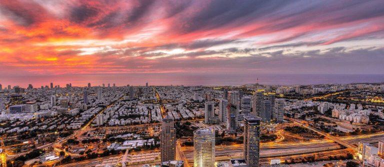 Tel-Aviv-Israel-Night-Skyline-iStock_53516096_XLARGE-2