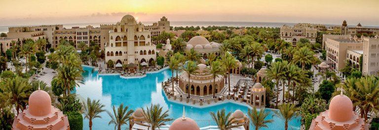 Hurghada Makadi Palace