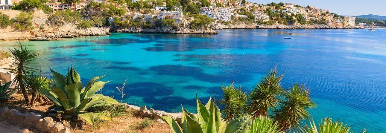 Cala fornells Mallorca