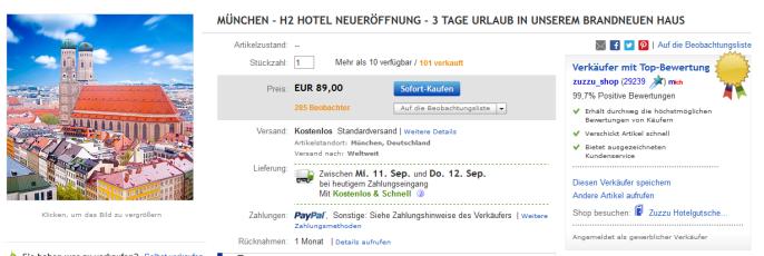 münchen hotel