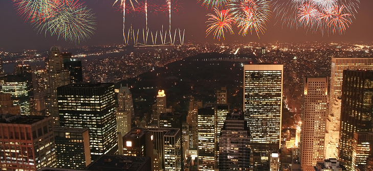 Artikelbild_New_York_Silvester_Skyline