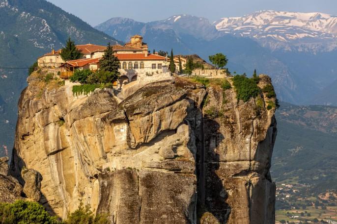 Artikelbild_Chalkidiki_Kloster