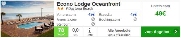 hotel daytona econo
