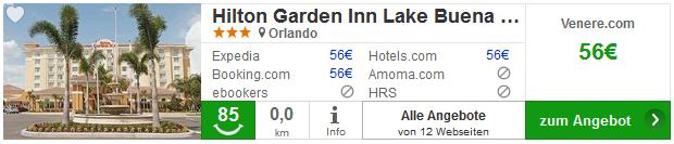 hotel orlando hilton
