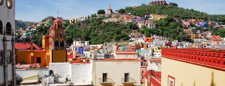 Mexiko: 9 Tage im sehr guten Hostel inkl. Direktflügen für nur 380€