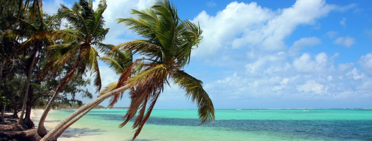 Dominikanische Republik: 9 Tage im 4 Sterne Hotel mit All Inclusive, Flügen und Transfer für nur 996€