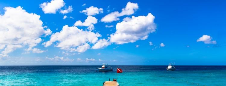 Curacao: 9 Tage im schönen Hotel inkl. Flügen für nur 879€