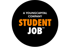 YC StudentJob (transparant)