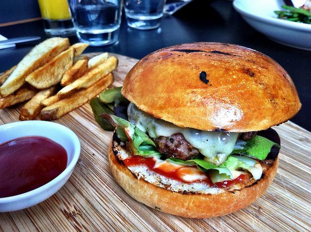 burger hamburg