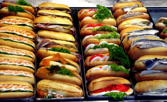 fischbrötchen hamburg