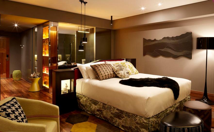 Luxus pur die besten designhotels der welt for Design hotel pauschalreise