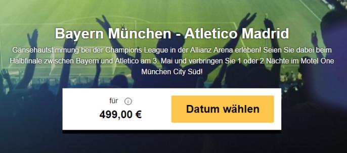 ss münchen championsleague