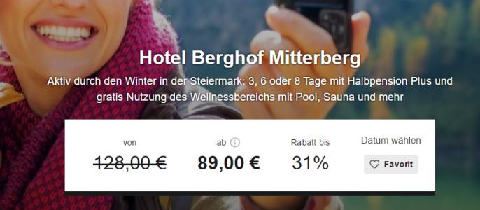 ss berghof
