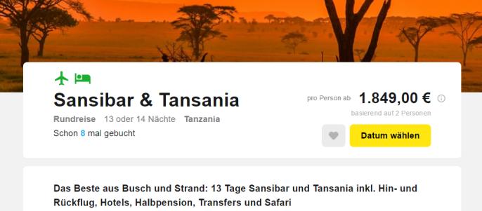 ss tansania