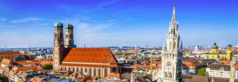 München City Center iStock_000029117868_Large-2